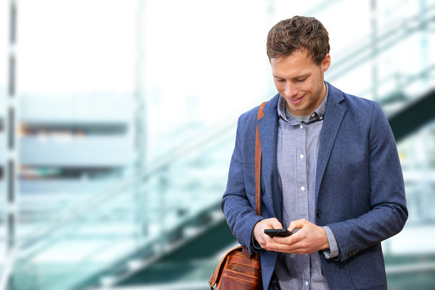 Is Texting Appropriate for Business Purposes?