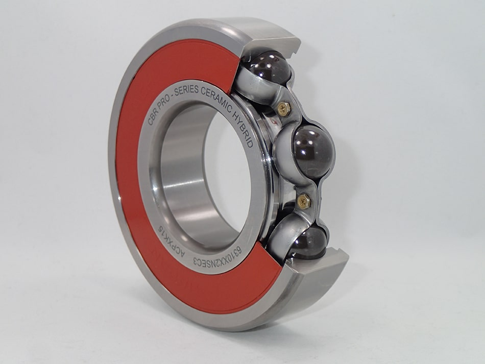 How to Identify High Quality Ceramic Hybrid Ball Bearings