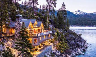 crestron programming lake tahoe