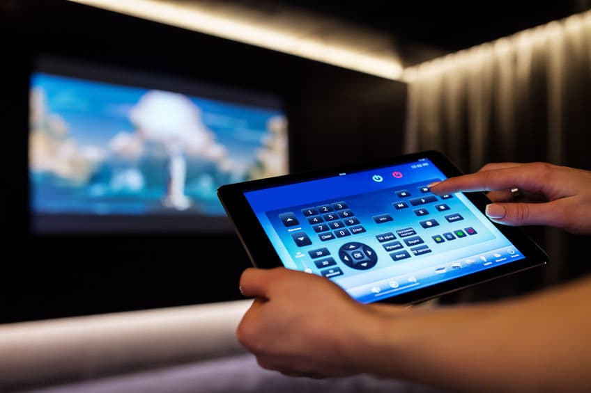 What is Crestron Programming and Why Is it Great for Home Automation?