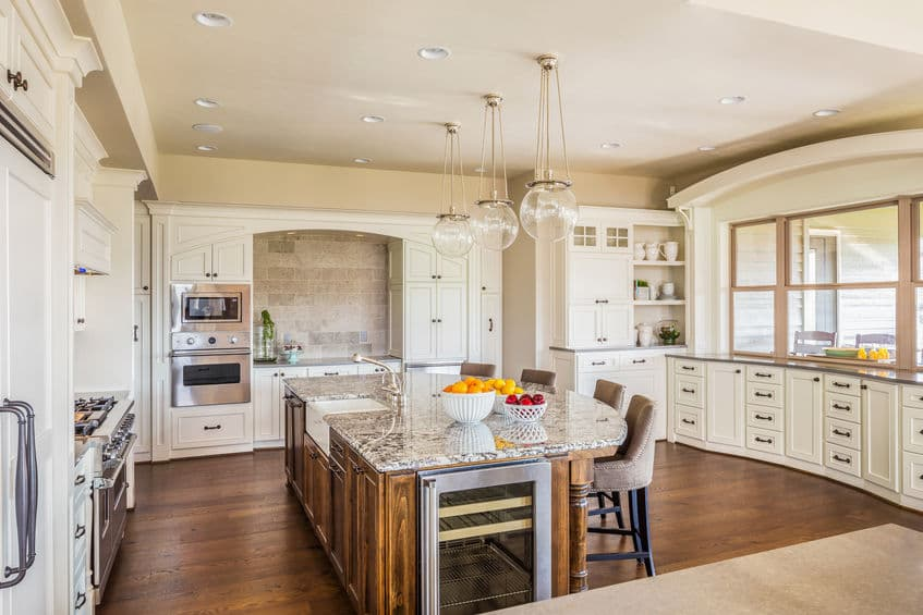 One San Diego Painting Company's Opinion on DIY Kitchen Cabinet Painting