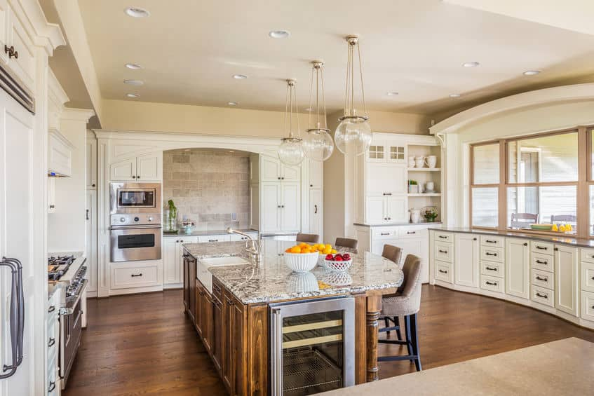 Things You Must Include in Your Next Kitchen Remodel