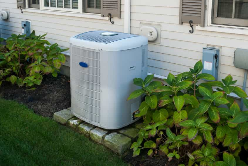 How to Keep Your Air Conditioner in Tip-Top Condition